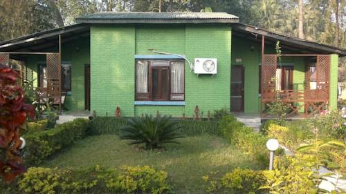 Chitwan Resort Camp