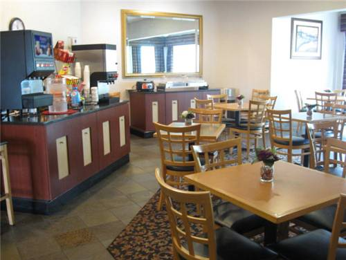 Quality Inn & Suites - Worlds of Fun South