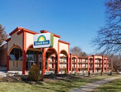 Days Inn Stadium Kansas City