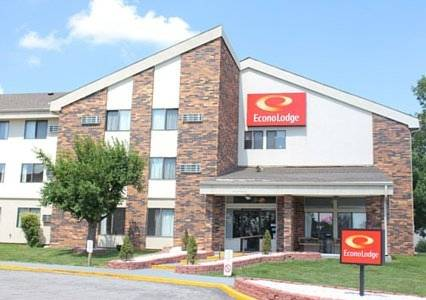 Econo Lodge Downtown North